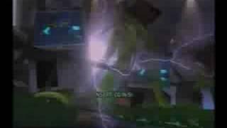 ガンダムvsガンダムのオープニングデモムービーです。短過ぎ! 音声&画像再調整版 いろいろ変換してのうpなのでこれでかんべんを・・・