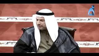 السيد مصطفى الزلزلة - زفاف السيدة فاطمة الزهراء  عليها أفضل الصلاة و السلام إلى الجنة