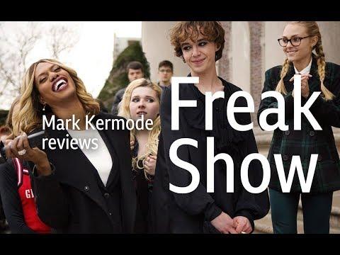 Freak Show reviewed by Mark Kermode