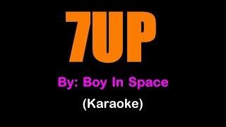 Boy In Space 7UP karaoke version.mp3