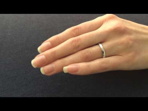 Mens Wedding Ring On Right Hand