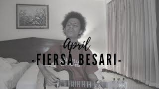 Download Mp3 April Fiersa Basari - Cover By Raim Laode