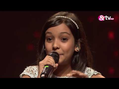 Nishta Sharma - Liveshows - Episode 15 -...