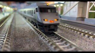 Nゲージ 鉄道模型 KATO 787系つばめ