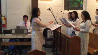 ALLELUIA - Le Cac Thanh