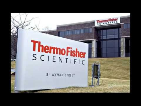 Thermo Fisher Scientific, Inc  NYSE TMO Offers Analytical Instruments, Laboratory Equipment, Soft