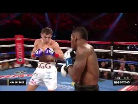 How To Beat Opponent Smart Way Like GGG. Golovkin Vs. Monroe Fight Analysis.