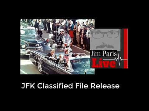 What Secrets Will Be Revealed When The JFK Files Are Released?