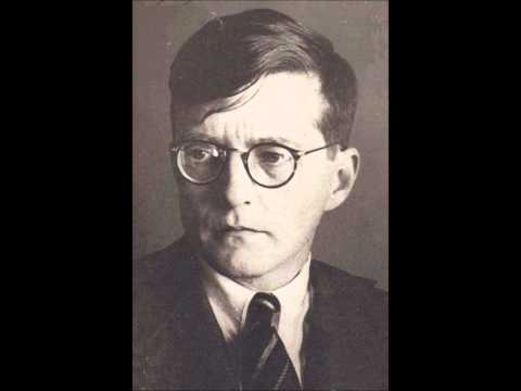 Dmitri Shostakovich - The Golden Age - Can-Can