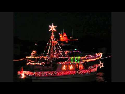 A Sailor's Christmas - Jimmy Buffett.wmv - YouTube