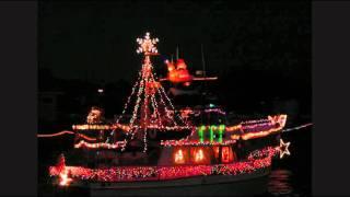 Play A Sailor's Christmas