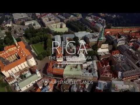 Stationenfilm Riga