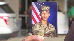 'Déjà vu' for family of Army soldier shot in Atlantic Beach