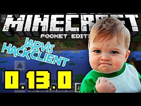 Minecraft PE: Serverlarda Uçma Hilesi 0.13.0