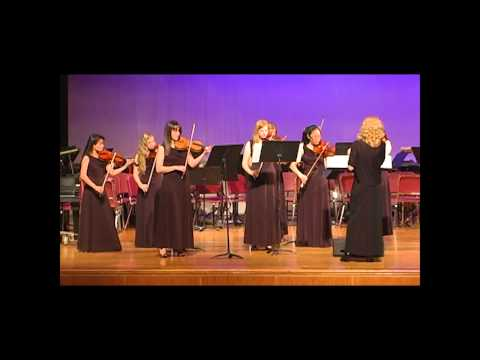 Carmel Catholic High School - Chamber Strings - Spring Instrumental Concert