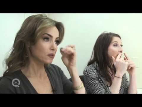Lisa Explains the Importance of Contouring