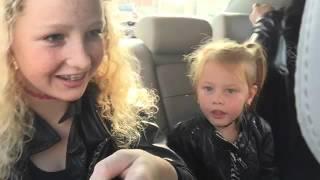 #Vlog 2 - Michelle Okken - Hondjes Diva & Chanel ophalen (Pomeriaan)