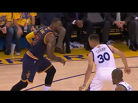 Warriors game 2 highlights game dots lop 2