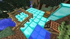 Minecraft Wie macht man ein Buch