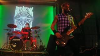 No Smoke Without Fire- Live @ Club 85 Hitchin