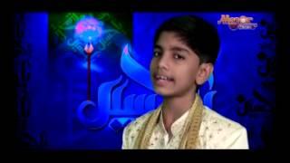 Sarvajayam Rabeehulla Pulpatta - school youth festival -moyinkutty vaidyar mappila songs