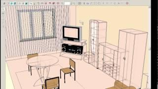 Дизайн будущего интерьера новосибирск!(Предлагаем проектирование и 3D визуализацию корпусной мебели (Шкафы-купе, кухни, прихожие и многое другое.)..., 2015-06-15T09:32:42.000Z)