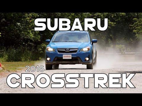 2016 Subaru Crosstrek | Read Owner and Expert Reviews, Prices, Specs