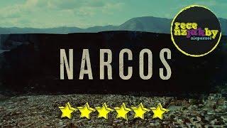 Narcos: najlepszy serial 2015? Zapomnijcie o Breaking Bad i The Wire [spoilerów brak]