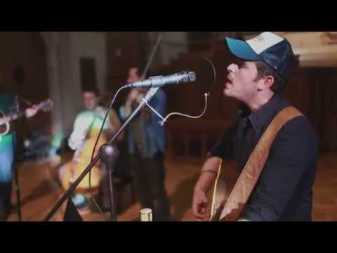 "Gregory Alan Isakov ""Suitcase Full of Sparks"""
