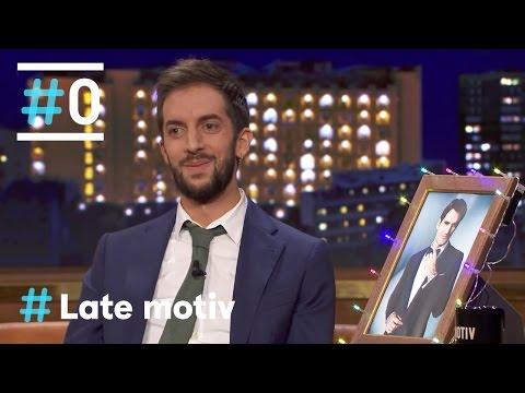 Late Motiv: Broncano y Roger Federer, hijo de Zeus #LateMotiv139 | #0