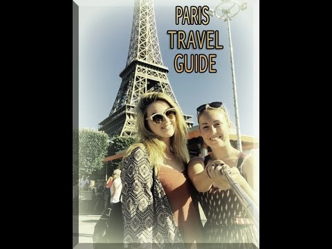*Paris Travel Vacation Guide HD*