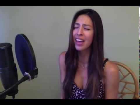Halo - Beyoncé  (Live & unedited acoustic cover) - Vanessa Armenio