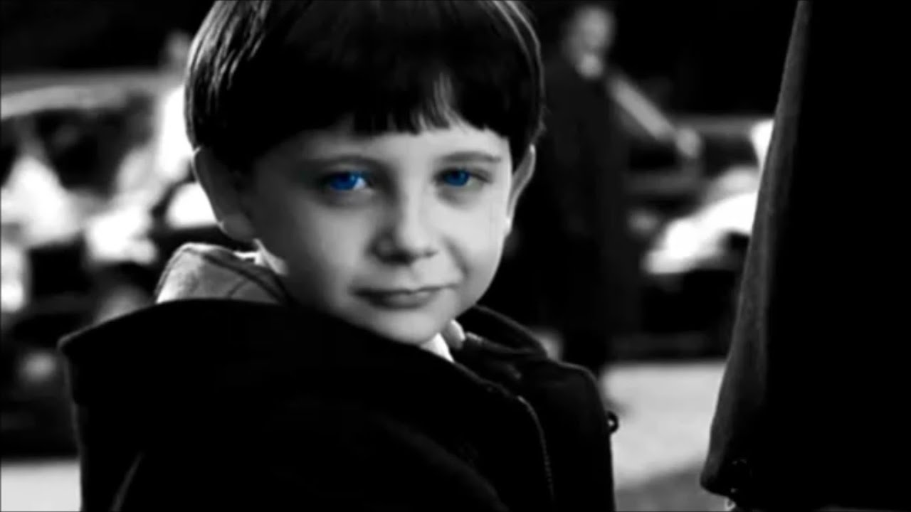Damien Thorn Omen 3