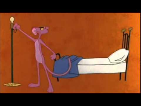 Розовая пантера 1 мультфильм