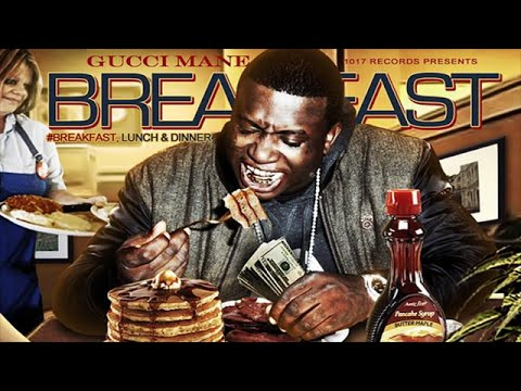 Gucci Mane - Take It Easy ft. ILoveMakonnen (Breakfast)