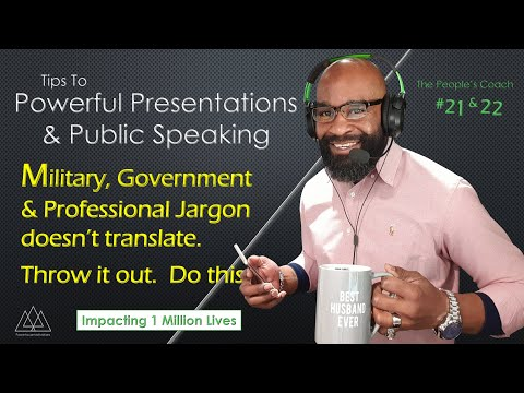 Why Every Public Speaker Must Dress The Part | Importance Of