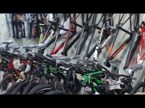 Toko Sepeda Majuroyal layani Tanya Jawab Seputar Sepeda