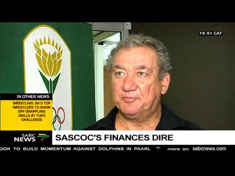 SASCOC implements new turn-around strategy