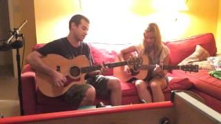 Whiskey Pines - Waltz About Whiskey - Mandolin Orange Cover