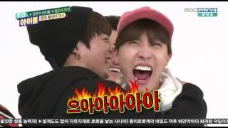 151216 BTS (방탄소년단) WEEKLY IDOL FULL