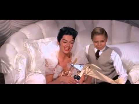 Rosalind Russell  Funny Moments VI