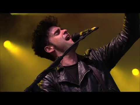 Black Rebel Motorcycle Club - Live 2013 [Full Set] [Live Performance] [Concert] [Complete Show]