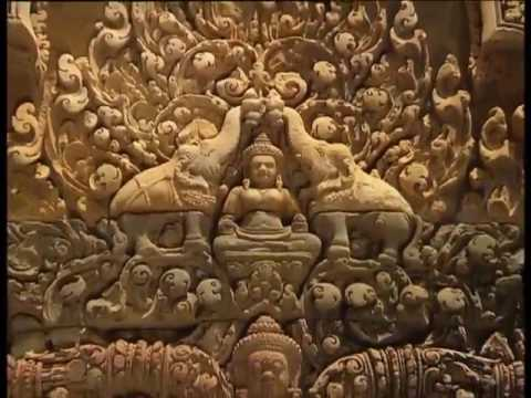 A Different Pilgrimage/Part 3/Documentary on Indian Impact in S E Asia/  Indian Imprints Channel