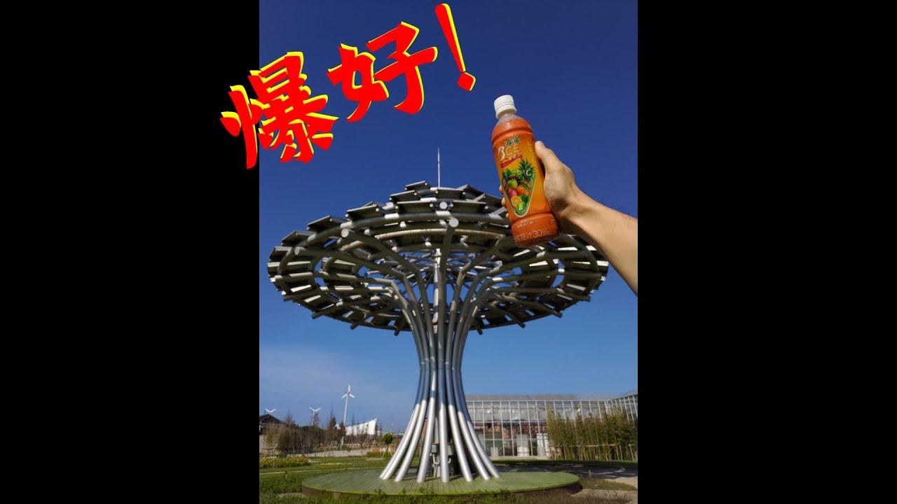 爆凍果菜汁