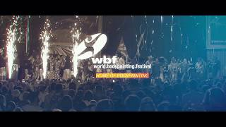 A new World Award category at the WBF 2020