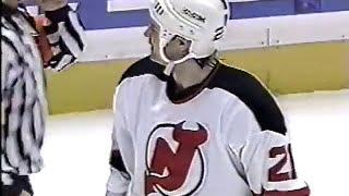 Lyle Odelein vs Steve Webb