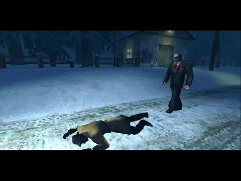 [Test] No One Lives Forever (PC)