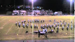 indian river high school marching band 2014 wbhs band of champions competition