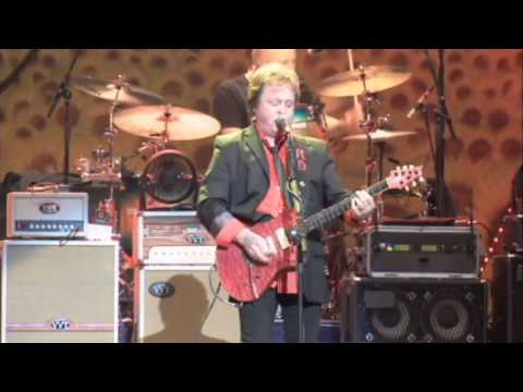 Rick Derringer Edgar Winter Ringo Starr Rock N Roll Hoochie Koo