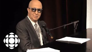 Paul Shaffer wishes Canada a Happy Birthday!